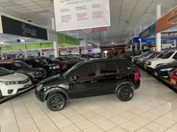 Ecosport XLT 07 - Completa - Bancos em Couro - Automatica - Super Conservada