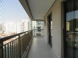 Título do anúncio: Apartamento à venda com 3 dormitórios em Vital brazil, Niterói cod:885076