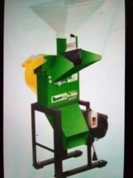 Título do anúncio: Picador triturador trapp 300