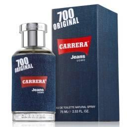 Título do anúncio: Perfume Carrera Jeans Uomo Eau de Toilette - 75ml.