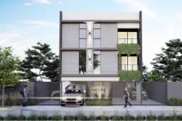 Título do anúncio: Lindo apartamento térreo com área gardem no Bessa