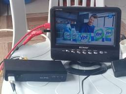 Tv LIVSTAR+CONVERSOR
