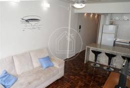 Apartamento à venda com 3 dormitórios em Ingá, Niterói cod:776199