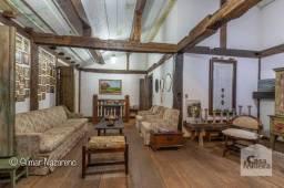 Título do anúncio: Casa de condomínio à venda com 5 dormitórios em Vila del rey, Nova lima cod:351500