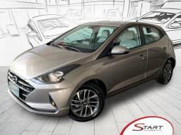 Título do anúncio: Hyundai HB20 1.0 Tgdi Flex Evolution Automático 2020