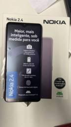 Título do anúncio: Smartphone Nokia 2.4