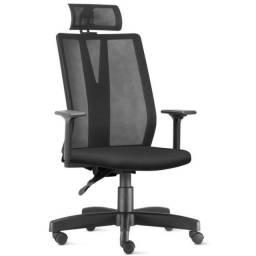 cadeira presidente tela addit