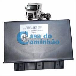 Modulo Conforto Vidro Elétrico - Ford Cargo 2011 Em Diante