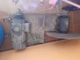 Bitoladeira para serraria (motor trifásico)