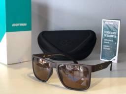 Queima de Estoque Óculos Mormaii de R$399 por R$274 (R$125,00 de desconto)