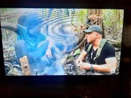 Tv Sansung 39' led tela plana