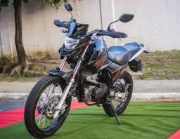 Yamaha XTZ Crosser S 150cc