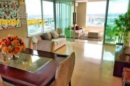 Cobertura com 4 suítes 230 m² à venda em Adrianopolis-Manaus-AM
