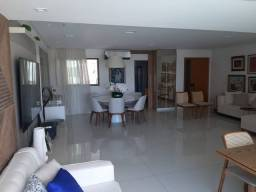 Apartamento para venda com 142 metros quadrados com 3 quartos em Patamares - Salvador - BA