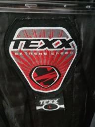 Título do anúncio: Jaqueta de Motociclista Texx