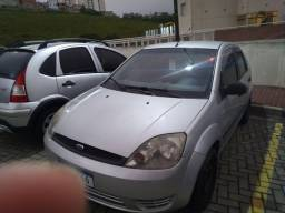 Fiesta Sedan 1.6 2007