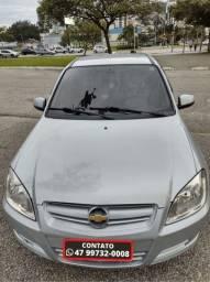 Chevrolet Celta Life 1.0 VHC (Flex) 2p 2008 - Bonito e Inteirinho