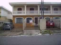 Título do anúncio: Sobrado com 2 dormitórios para alugar, 0 m² por R$ 1.450,00/mês - Parque Boturussu - São P