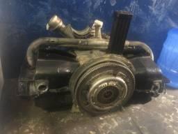 Parte de força do motor volks 1.300 gasolina