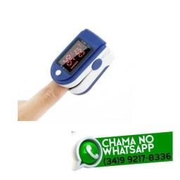 Oxímetro Display Digital para Dedo - Fazemos Entregas
