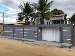 Título do anúncio: Casa dúplex com 3 dormitórios à venda, 150 m² por R$ 450.000 - Ouro Verde - Teixeira de Fr