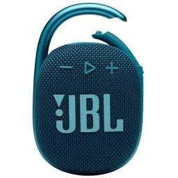 JBL Clip 4 ORIGINAL LACRADA! GARANTIA 01 ANO