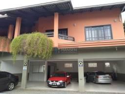 Título do anúncio: Casa com 3 dormitórios para alugar, 300 m² por R$ 7.000/mês - Iririú - Joinville/SC