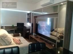 Título do anúncio: Apartamento com 1 dormitório à venda, 37 m² por R$ 300.000,00 - Jardim Bom Pastor - Botuca