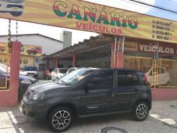 Fiat/Uno Sporting 2012/2011 1.4 Flex  Cinza