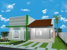Condomínio Ecos Paradise - Casa c/ 3 suítes - COD: 2776