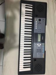 Vendo teclado Yamaha Psr- 233