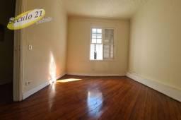 Título do anúncio: Casa com 1 dormitório para alugar, 60 m² por R$ 2.200,00/mês - Vila Belmiro - Santos/SP
