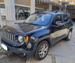 Jeep Renegade 2.0 4x4 diesel Aut 2016