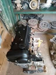 Motor HB20