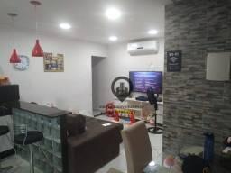 Apartamento tipo casa, 2 quartos em Realengo.