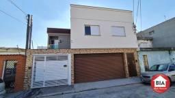 Sobrado com 4 dormitórios para alugar, 130 m² por R$ 2.800,00/mês - Vila Matilde - São Pau