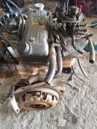 Motor Vw Gol Cht 1.0 96