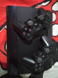 PS3, Playstation, Vídeo Game, Jogo.