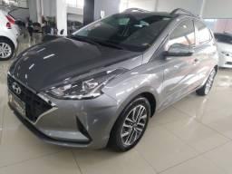 Hyundai HB20 1.6 16V 4P FLEX  AUT
