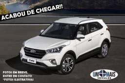 Título do anúncio: HYUNDAI CRETA 1.6 16V FLEX ATTITUDE AUTOMÁTICO