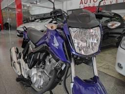 Título do anúncio: Honda Fan 160 2022 zero km pronta entrega ,financio