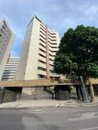 Excelente apartamento no Meireles com 04 suítes