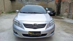Título do anúncio: Toyota Corolla 1.8 GLI 2011