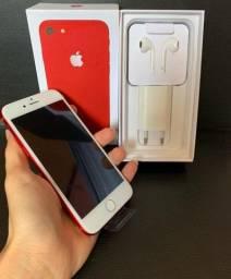 IPhone 7 Red 256GB - Seminovo