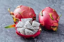 Fruta da Pitaya