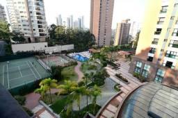 Título do anúncio: Apartamento, 385 m² - venda por R$ 2.300.000,00 ou aluguel por R$ 8.000,00/mês - Jardim Fo