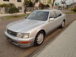 Título do anúncio: Lexus LS 400 V8 1997 Raridade / Colecionador