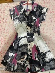 Lindo vestido Dress to