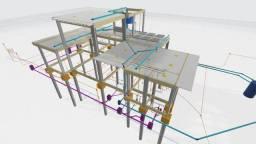 Projetos Complementares! Projeto Elétrico, Hidrossanitário, Estrutural e outros