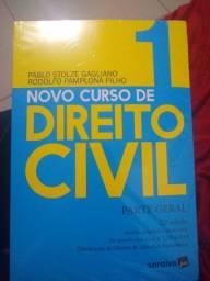 Direito civil Parte Geral-Pablo stolze Gagliano e Rodolfo Pamplona Filho